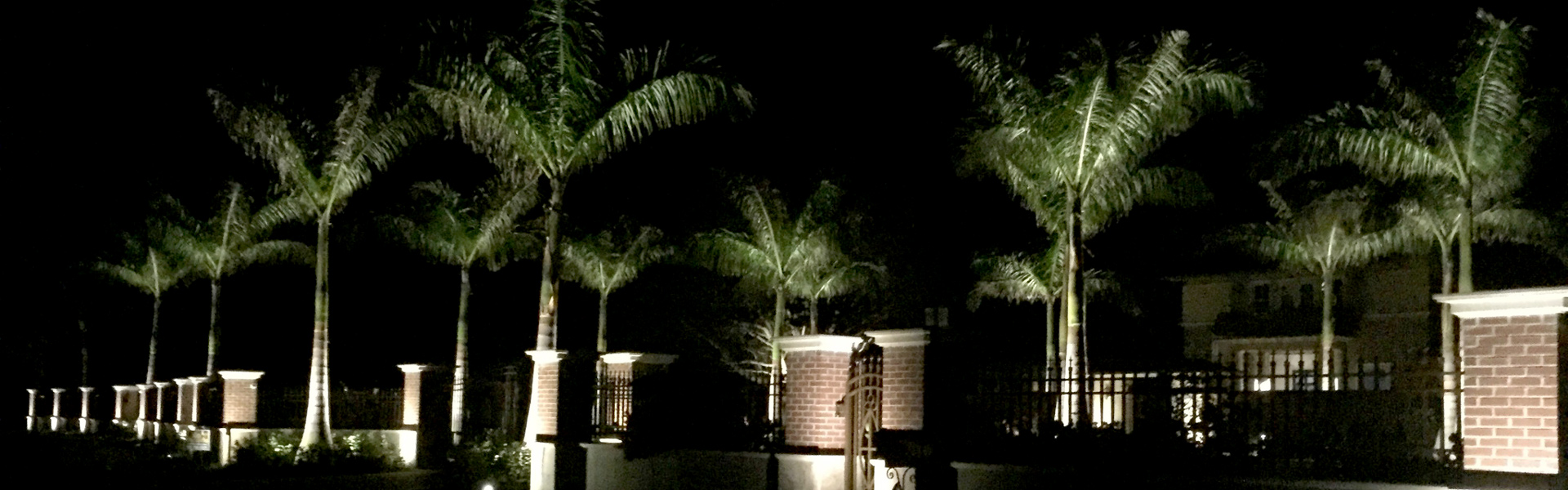 led-landscape-wall-lighting