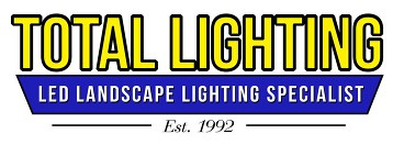 Total Lighting Inc Logo