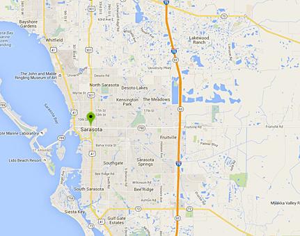 Sarasota FL Landscape Lighting Company
